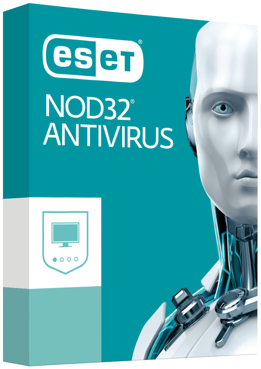 Sicontact ESET NOD32 Antivirus